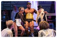 """The Rocky Horror Show"" in Zwingenberg"
